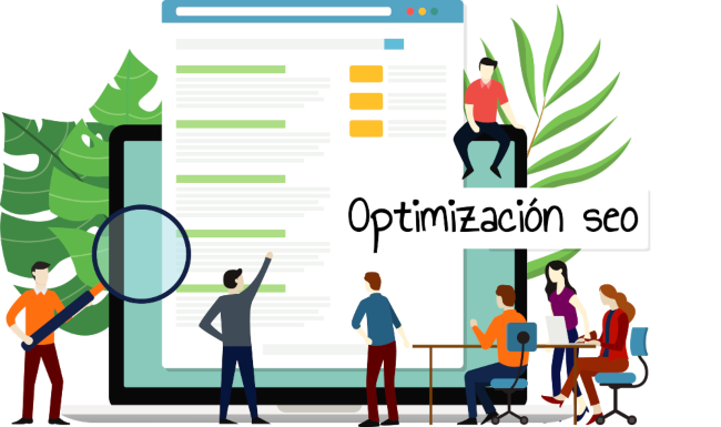 optimisation SEO 1